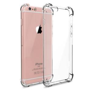 Lot-Hybrid-Shockproof-Clear-TPU-Bumper-Case-Fits-iPhone-6-7-8-Plus-XS-XR-MAX