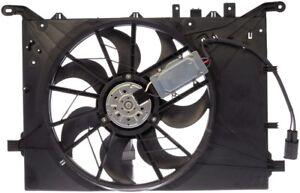 OE Solutions Radiator Fan Assembly 621-436 Dorman