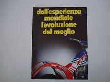 advertising Pubblicità 1988 MOTO BETA TR 34 TR34 CAMPIONATO