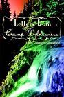 Letters From Camp Wilderness 9781403338273 by Ellen Swanson-szudajski Book