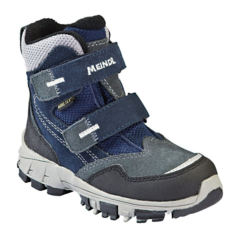 Meindl Kinder Winter Schuhe, Winterschuhe POLAR POLAR POLAR FOX JUNIOR GTX  31 wasserdicht d72798