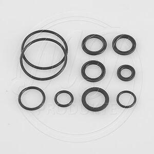 Bmw M3 Z3 Z4 S54 Vanos Double Vanos Viton O Ring O Rings
