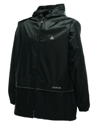 Stormbreak Mens Ladies Waterproof Walking Hiking Rain Jacket Dare2b Regatta