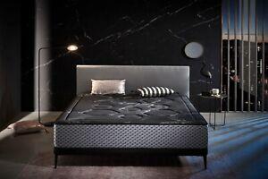 Colchón Viscoelástico Luxury Grafeno Night Confort Colchon oferta Visco 30cm