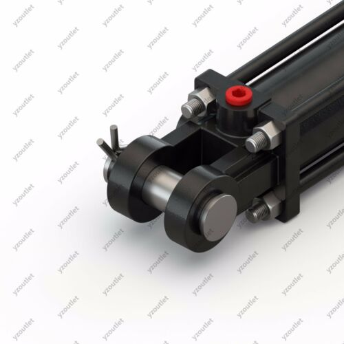 kit hydraulic pipes Arm 3 ° third point hydraulic tractor min 600 Max 910