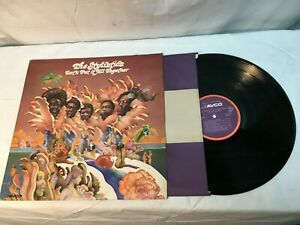 Vintage The Stylistics LP Let's Put It All Together,1974 Very Good + Free Ship