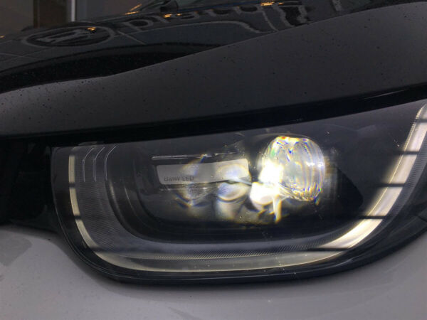 BMW i3  aut. billede 1