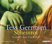Tess Gerritsen - Scheintot, 6 Audio-CDs - CD