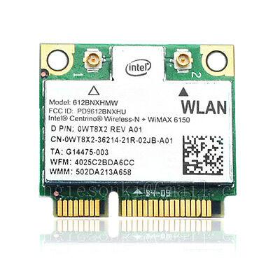 INTEL CENTRINO WIRELESS-N WIMAX 6150 DRIVERS PC