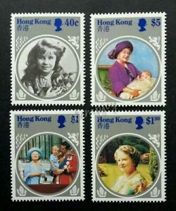 SJ-Hong-Kong-The-Life-And-Times-Of-H-M-Queen-Elizabeth-II-1985-stamp-MNH
