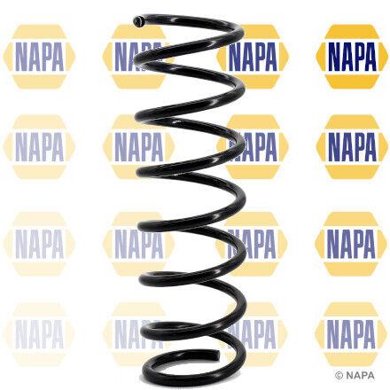 Napa arrière élastique simple spire NCS1033-Brand new-genuine-Garantie 5 an