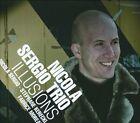 Illusions by Nicola Sergio Trio (CD, Nov-2012, Challenge Records)