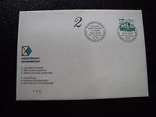 FINLANDE - enveloppe 1/3/1984 (cy90) finland