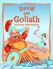 David and Goliath and Other Bible Stories by Vic Parker (Paperback, 2011)