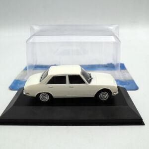 IXO-ALTAYA-1-43-Peugeot-504-1969-Modelos-Diecast-Juguetes-Edicion-Limitada-Coleccion