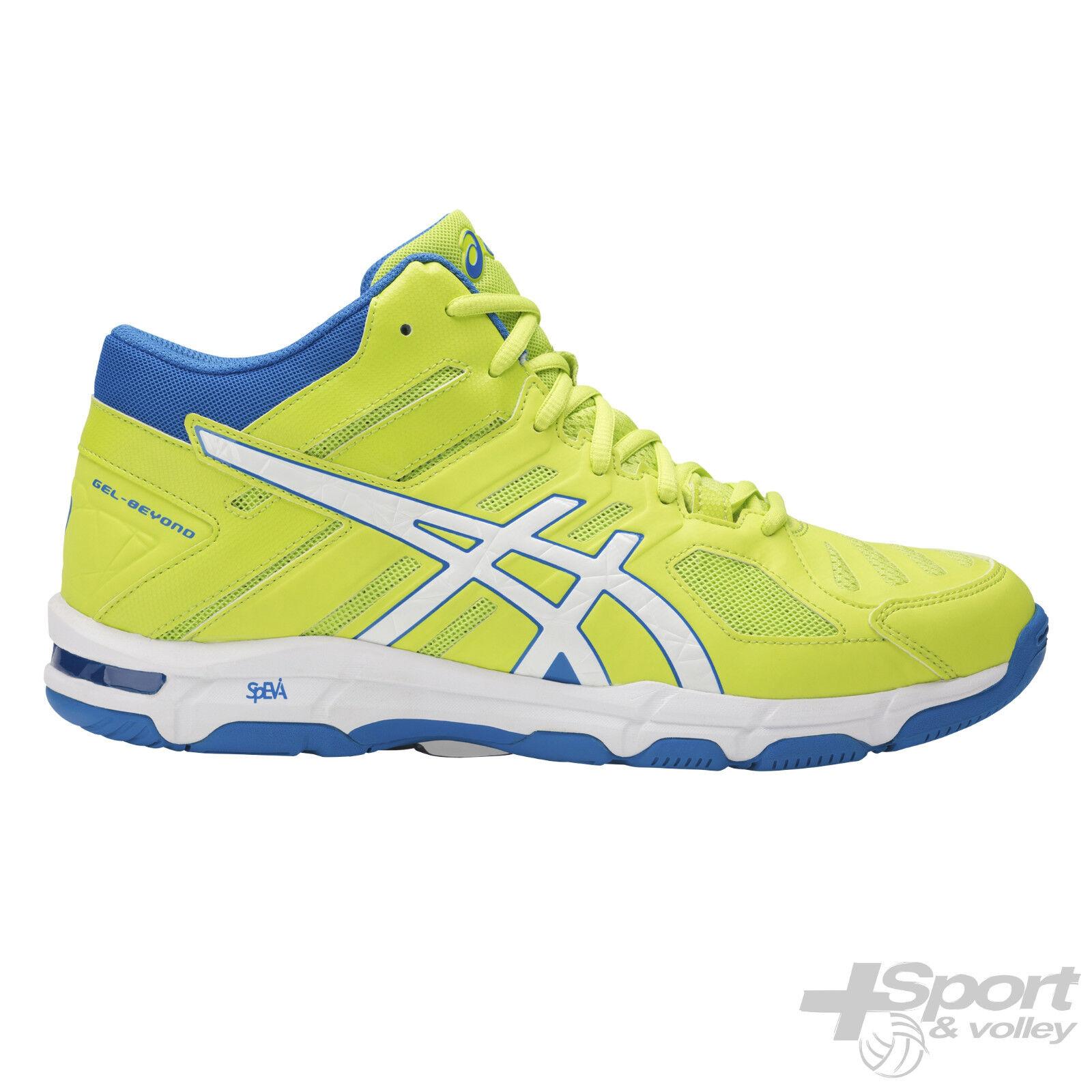 Chaussure voleibol Asics Gel Beyond 5 Medio Hombre B600N 7701