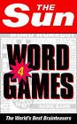 The Sun Word Games Book 4 by The Sun (Paperback, 2003)
