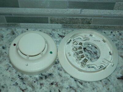 System Sensor 2W-B Photo Smoke Detector w//base