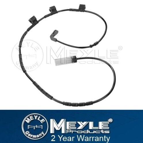 Mini R55 R56 Rear Brake Pad Sensor upto August 2010 Meyle 34356789330