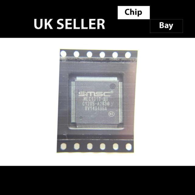 1x NEW SMSC MEC1308NU TQFP IC Chip MEC1308 NU MEC 1308 NU Ship from US