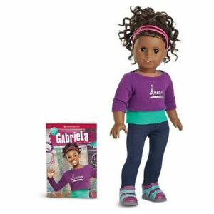 Retired AMERICAN GIRL Z YANG MEDIA KIT NEW IN BOX HARD TO FIND!!! UNOPENED