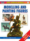 Modelling and Painting Figures by Jerry Scutts (Paperback, 2000)