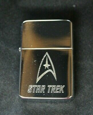 Star trek cigarette lighter nicotine levels in cigarettes