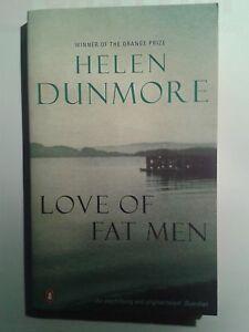 LOVE-OF-FAT-MEN-by-HELEN-DUNMORE-PENGUIN-PB-UNREAD