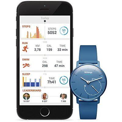 Withings (Nokia) Activite Pop Fitness Activity Sleep Tracker Smart Watch UNISEX