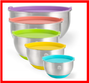 Mixing-Bowls-Set-of-5-Wildone-Stainless-Steel-Nesting-Mixing-Bowls-with-Lids