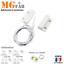 miniature 1 - Capteur magnétique de porte blanc | Arduino interrupteur ILS détecteur DIY MC-38