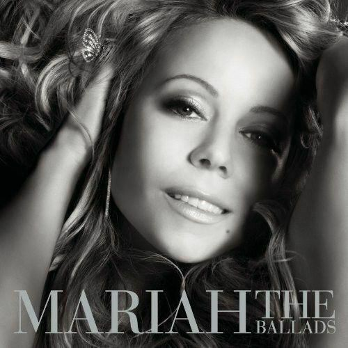 Mariah Carey - The Ballads - Neuf CD - Étui 'Damage'