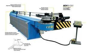 Mandrel bender MDH 90 CN1 - square tube options Canada Preview