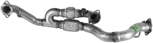 Exhaust Y Pipe Walker 50488