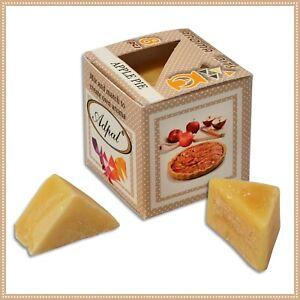 Duftwachs Apfelkuchen | Aroma Duftkerze Schmelzwachs Wax Aromatic