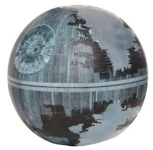 Wasserball Star Wars™ Todesstern II 33 cm - Death Star II™ Schwimmball Ball