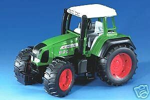 Bruder Toys Fendt 926 Vario Tractor NEW Toy Farm