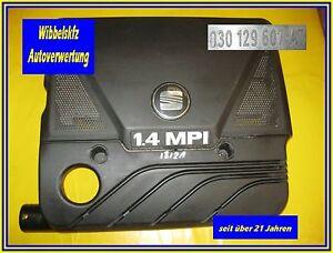 Seat-Ibiza-6k-Abdeckung-Motor-siehe-Bild-030-129-607-AT
