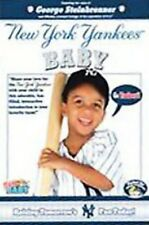 Team Baby: Yankee Baby [With Johnny Damon Topps Baby Card] (2008, DVD NIEUW)