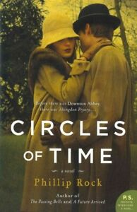 Circles-of-Time-Paperback-by-Rock-Phillip-Brand-New-Free-P-amp-P-in-the-UK
