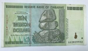 USED-ZIMBABWE-10-TRILLION-DOLLARS-NOTE-CIRCULATED