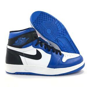 Nike-Air-Jordan-1-5-The-Return-Reverse-Fragment-White-Blue-768861-106-Men-039-s-10