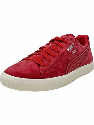 cd47c6336b Buy PUMA Clyde Normcore SNEAKERS 11 Chili Pepper-chili Pepper online ...