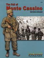 CONCORD 6524 :  The Fall of Monte Cassino (2. WELTKRIEG) / NEU
