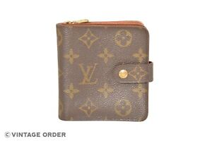 Louis-Vuitton-Monogram-Compact-Zip-Wallet-M61667-YF01257