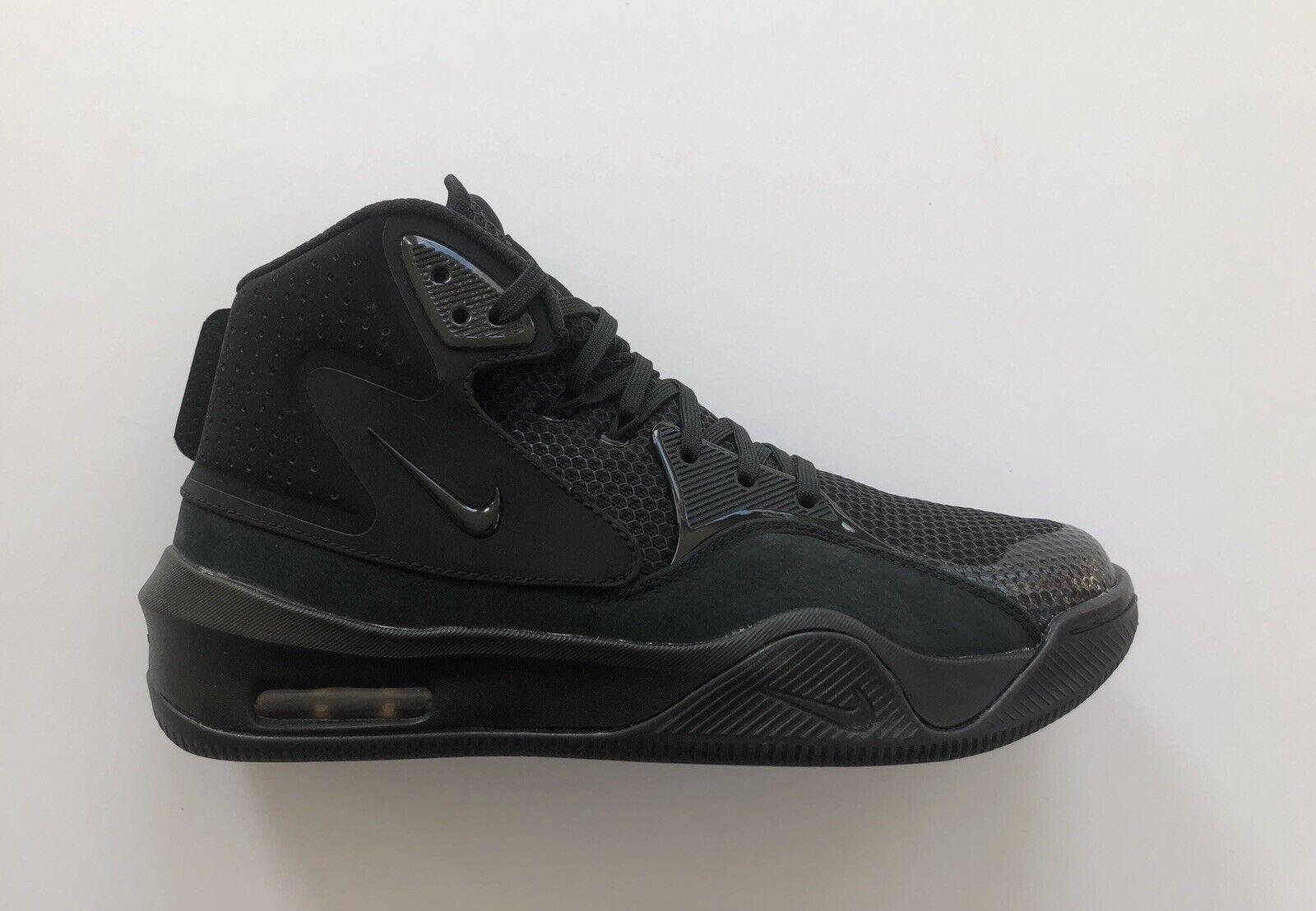 Nike DangeRuss Wilson 1 Training Black Russell Seahawks AO0846-017 Size 10
