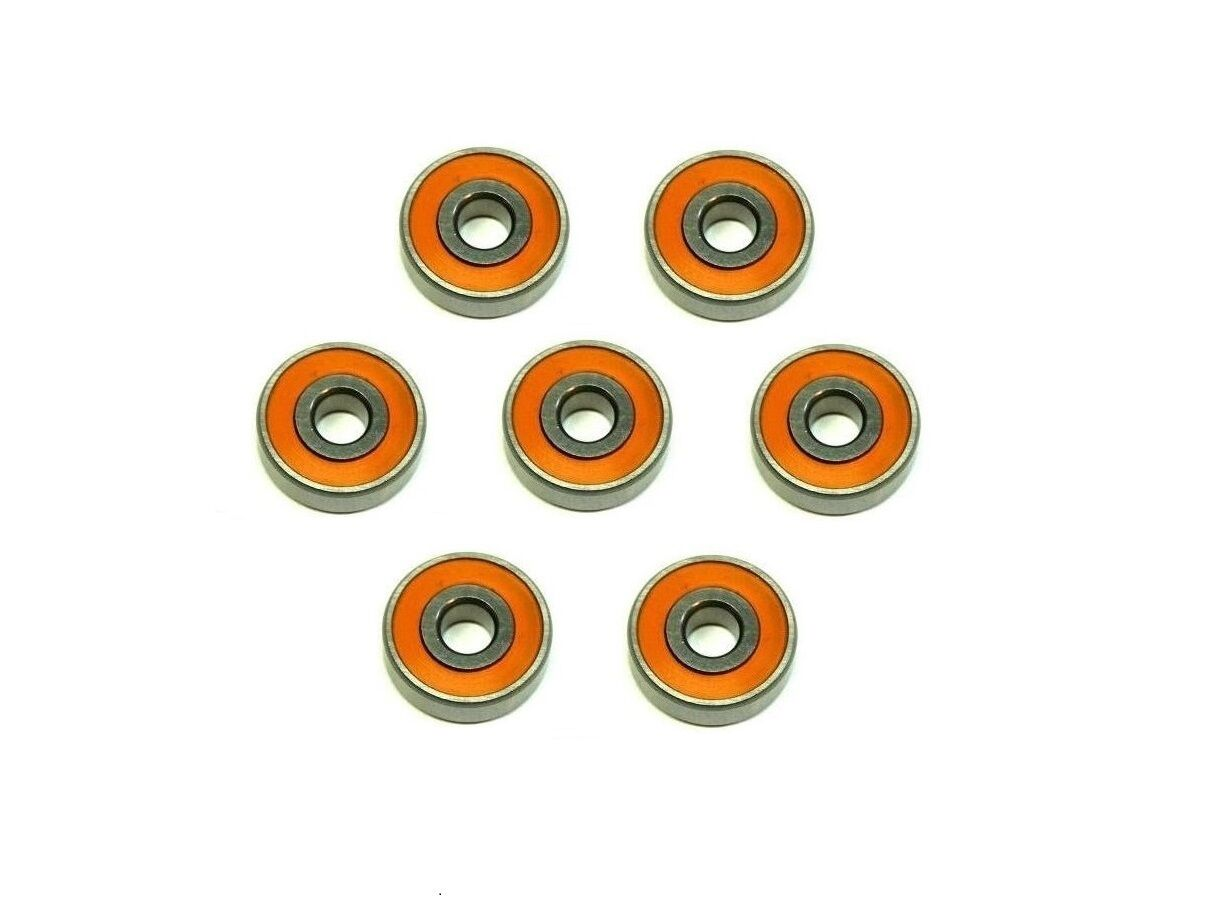 Daiwa CERAMIC  7 Super Tune bearings AIRD 100L, 100R, ROT Tune 100L, 100R