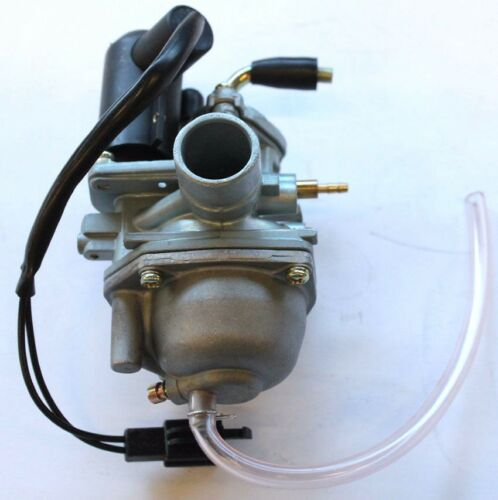 19mm Version #3 Brand New 2-Stroke Scooter 50cc Carburetor