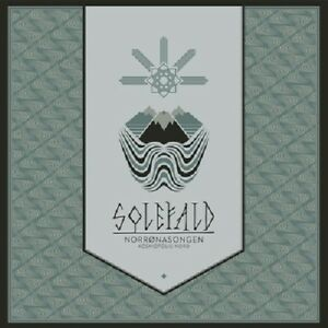 Solefald-Norronasongen-Kosmopolis-Nord-New-CD-UK-Import