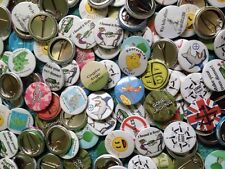 Job lot 25 Geocaching Badges 25mm Swag leave in geocache swaps hobby brand new!!